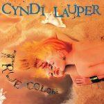 [Album] Cyndi Lauper – True Colors (2008.02.01/MP3/RAR)