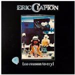 [Album] Eric Clapton – No Reason to Cry (2016.06.23/MP3+Flac/RAR)