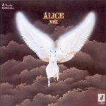 [Album] アリス – Alice VIII (1994.05.25/MP3/RAR)