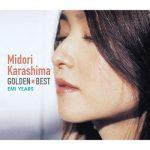 [Album] 辛島美登里 – Golden Best Midori Karashima -EMI Years- (2011.11.23/MP3/RAR)