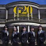 [Album] ゴスペラーズ – G20 (2014.12.17/MP3/RAR)