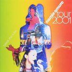 [Album] 安室奈美恵 – namie amuro tour 2001 break the rules (2003.11.09/MP3/RAR)