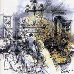 [Album] 谷村新司 – Dessin (2005.10.26/MP3/RAR)