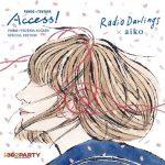 [Single] Radio Darlings – メロンソーダ (2019.04.24/AAC/RAR)