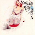 [Album] Chara – Happy Toy (1994.10.10/MP3/RAR)