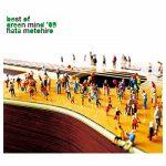 [Album] 秦基博 – BEST OF GREEN MIND '09 (2010.03.03/MP3/RAR)