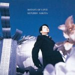 [Album] 崎谷健次郎 – Botany of Love (1992.01.19/MP3/RAR)
