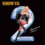 [Album] SHOW-YA – Glamorous Show II (2015.05.27/MP3/RAR)