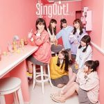 [Single] 乃木坂46 – Sing Out! (2019.05.29/MP3/RAR)