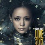 [Album] 安室奈美恵 – namie amuro LIVE STYLE 2011 (2011.12.21/MP3/RAR)