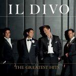 [Album] Il Divo – The Greatest Hits (Deluxe) (2012.11.26/MP3/RAR)