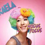 [Album] 木村カエラ – HOCUS POCUS (2009.06.24/MP3/RAR)