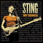 [Album] Sting – My Songs (2019.05.24/MP3+Hi-Res FLAC/RAR)