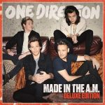 [Album] One Direction – Made in the A.M. (2015.11.13/MP3/RAR)