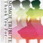 [Album] Various Artists – MOMOE TRIBUTE ~Thank You For.~ (2004.05.19/MP3/RAR)