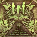 [Album] TRF – THE LIVE3 (1996.02.21/MP3/RAR)