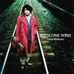 [Album] 葉加瀬太郎 – With One Wish (2012.11.07/MP3/RAR)
