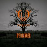 [Album] D'ERLANGER – Roneve (2019.05.22/MP3+Flac/RAR)