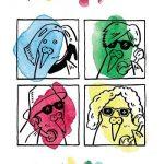 [Album] FLOWER FLOWER – インコのhave a nice day ツアー 2018.05.09 Zepp Tokyo (2018.08.29/MP3+Flac/RAR)