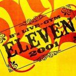 [Album] B'z – B'z LIVE-GYM 2001 -ELEVEN- (2013.03.27/MP3/RAR)