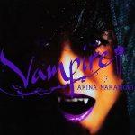 [Album] 中森明菜 – Vampire (2017.05.03/MP3/RAR)