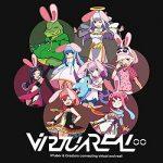 [Album] ヴァリアス・アーティスト – VirtuaREAL.00 (2019.05.22/MP3/RAR)