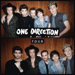 [Album] One Direction – FOUR (2014.11.18/MP3/RAR)