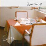 [Single] Homecomings – Cakes (2019.04.17/MP3/RAR)