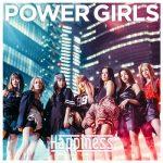 [Single] Happiness – POWER GIRLS (2019.06.12/AAC/RAR)