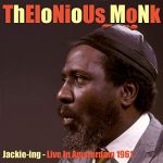 [Album] Thelonious Monk – Live in Amsterdam, May 1961 (2019/MP3+FLAC/RAR)