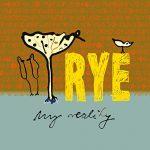 [Album] Rye – My Reality (2019.05.10/MP3+FLAC/RAR)