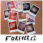 [Album] Forever X2 – Forever X2 (2019.05.22/MP3+FLAC/RAR)