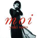 [Album] 斉藤由貴 – Moi (2009.08.05/MP3+Flac/RAR)