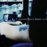 [Album] 氷室京介 – Ballad ~ La Pluie (2001.09.27/MP3/RAR)