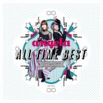 [Album] angela – angela All Time Best 2003-2017 (2018.01.10/MP3/RAR)