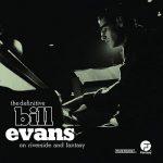 [Album] The Definitive Bill Evans on Riverside and Fantasy (2011.11.01/MP3/RAR)