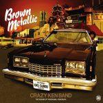 [Album] クレイジーケンバンド – Brown Metallic (2015.03.25/MP3/RAR)