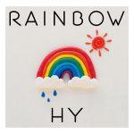 [Album] HY – RAINBOW (2019.06.12/MP3+Flac/RAR)