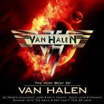 [Album] Van Halen – The Very Best of Van Halen (2015.04.13/MP3+Flac/RAR)