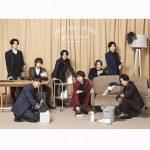 [Single] Hey! Say! JUMP – 愛だけがすべて -What do you want?- (2019.05.29/MP3/RAR)