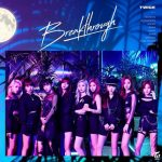 [Single] TWICE – Breakthrough (2019.06.12/MP3/RAR)