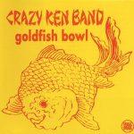 [Album] クレイジーケンバンド – Goldfish Bowl (2018.01.10/MP3/RAR)