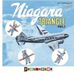 [Album] Niagara Triangle – Niagara Triangle Vol.1 (2006.03.21/MP3/RAR)