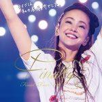 [Album] 安室奈美恵 – namie amuro Final Tour 2018 ~Finally~ at Tokyo Dome 2018.6.3 (AAC/RAR)