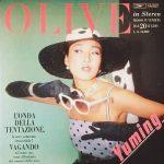[Album] 松任谷由実 – Olive (1999.02.24/MP3+Flac/RAR)