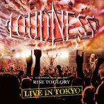 [Album] LOUDNESS – Live in Tokyo (2019.05.17/MP3+Flac/RAR)