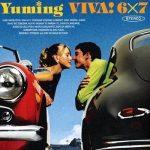 [Album] 松任谷由実 – VIVA! 6×7 (2004.11.10/MP3+Flac/RAR)