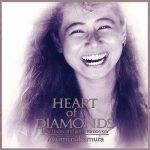 [Album] 中村あゆみ – Heart of Diamonds (35th Anniversary 2019 Remastered) (2019.06.05/MP3+FLAC/RAR)