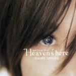 [Album] 田村直美 – Heaven's Here (2004.05.21/MP3+Flac/RAR)