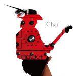 [Album] Char – ROCK+ (2015.05.22/MP3+Flac/RAR)